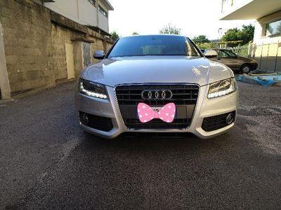 usado Audi A5 SPB 2.0 TDI 143 CV multitronic