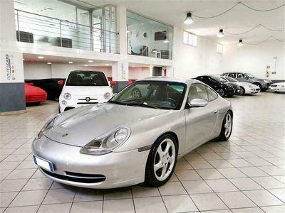 usata Porsche 911 Carrera 996 2 Coupé
