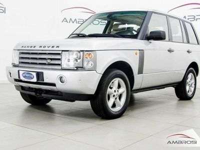 gebraucht Land Rover Range Rover 3.0 TD6 VOGUE LEGNO