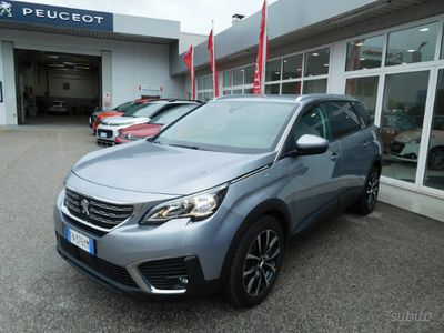 used Peugeot 5008 5008BlueHDi 120cv S&S Business - 7