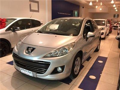 usata Peugeot 207 1.6 8v Hdi 93cv 3p. Xs Usato