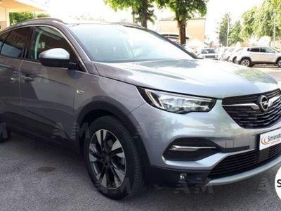 gebraucht Opel Grandland X diesel Ecotec Start&Stop aut. Innovation usato