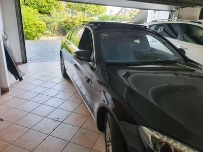 usata Mercedes S400 HYBRID Maximum Lunga