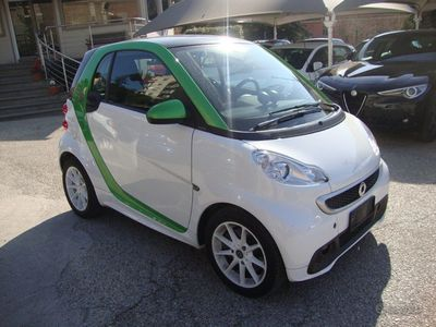 usata Smart ForTwo Electric Drive AUTOM. PDC CERCHI FE