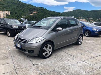 usata Mercedes A180 CDI Avantgarde VOLANO E FRIZIONE NUOVI