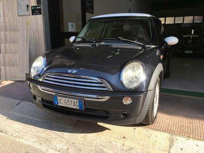 usata Mini Cooper 1.6 16V Park Lane GPL