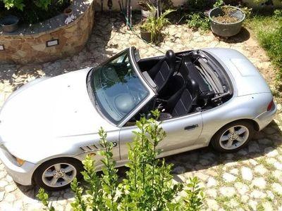 usata BMW Z3 1.8 cat Roadster PRIMA SERIE