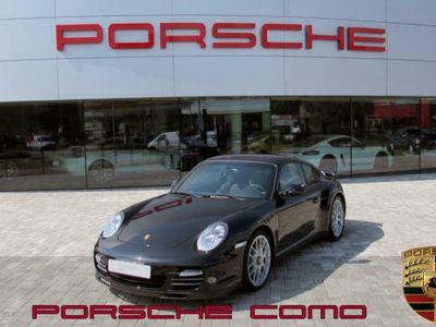usata Porsche 911 Turbo 997Coupé 500cv - SOLO 29.000km