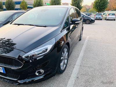 usata Ford S-MAX 2ª serie - 2018