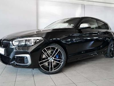 usata BMW M140 xDrive 3p aut.