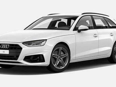 usata Audi A4 TDI