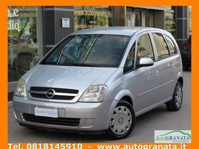 usata Opel Meriva 1.7 Cdti 75CV Enjoy