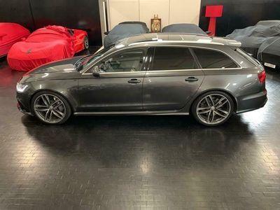 usata Audi RS6 Avant 4.0 TFSI quattro tiptronic PERFORMANCE ABT