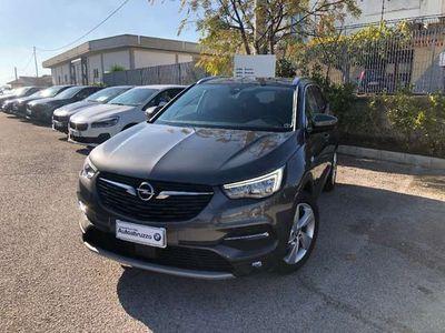 usata Opel Grandland X 1.5 diesel Ecotec Start&Stop Business
