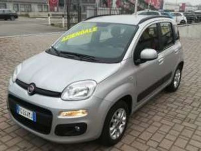 usata Fiat Panda 1.2EASY Benzina