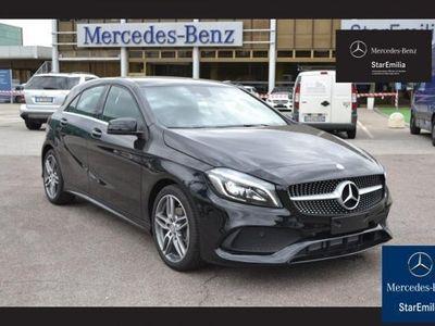 usata Mercedes A200 Classed Automatic Premium nuova a Casalecchio di Reno