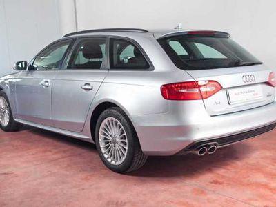 usata Audi A4 2.0 TDI 190 CV clean diesel quattro S tr. edition del 2015 usata a Alessandria