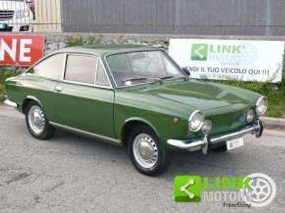 usata Fiat 850 Coupè Benzina