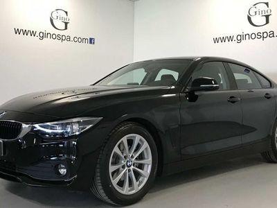 usata BMW 418 Gran Coupé d Advantage Auto