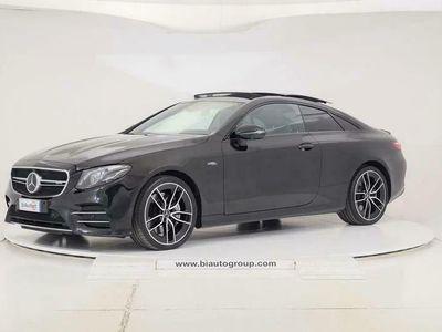 usata Mercedes E53 AMG Classe E Cpé4Matic+ AMG