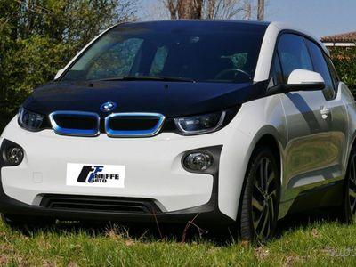 brugt BMW i3 i3