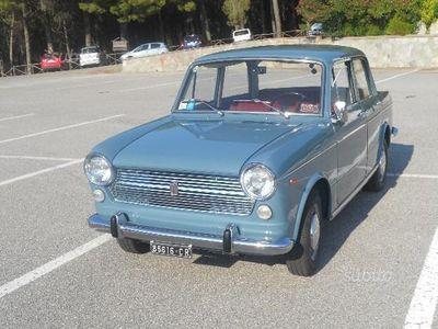 usado Fiat 1100R 1966