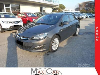 gebraucht Opel Astra 1.6 CDTI Elective S&S