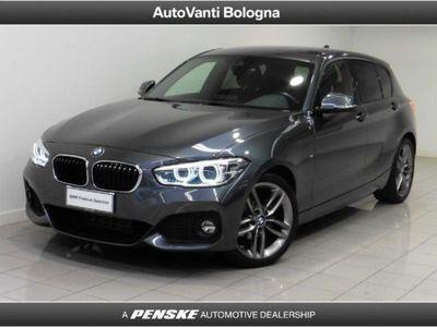 usado BMW 118 Serie 1 (F20) d 5p. Msport