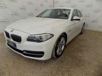 usata BMW 518 (F10/F11) d Business aut.