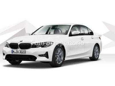 usata BMW 320 SERIE 3 BERLINA Serie 3 i Automatic Sport