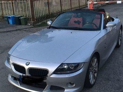 usata BMW Z4 e85 3.0 aut.