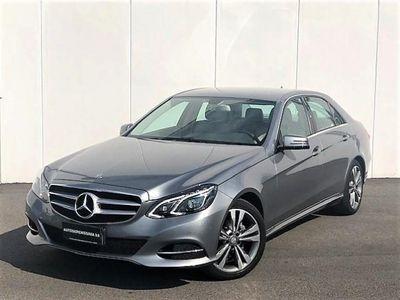 usado Mercedes E250 CDI 4Matic Premium