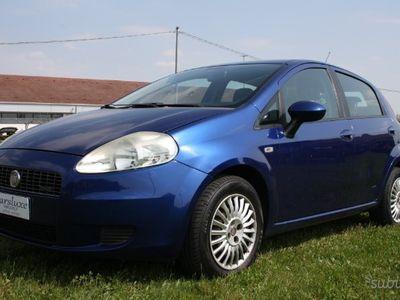 usado Fiat Grande Punto 1.3 mtj OK Neopatentati