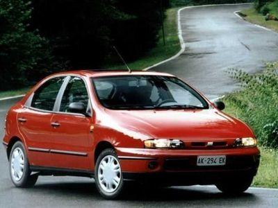 used Fiat Brava 1.9 turbodiesel cat 100 EL