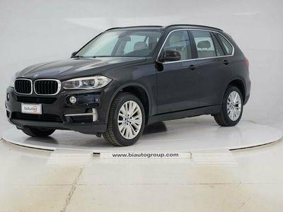 usata BMW X5 X5xDrive30d Luxury