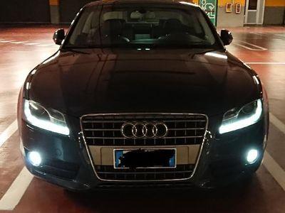 usata Audi A5 2.7 V6 TDI F.AP. multitronic Ambition