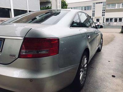 usata Audi A6 3.2 V6 FSI