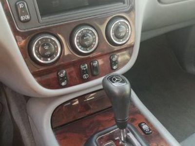 usata Mercedes ML270