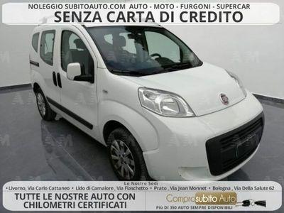 usata Fiat Qubo 1.4 8V 77 CV Dynamic Natural Power usato