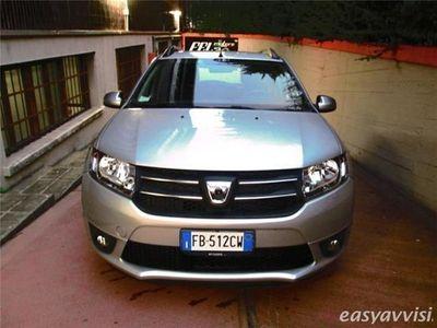 brugt Dacia Logan MCV 1.2 75CV La Gazzetta dello Spo