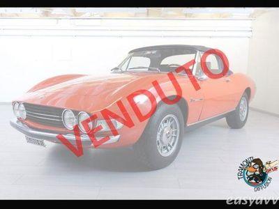 usata Fiat Dino spider 2.4 benzina