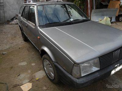 brugt Fiat Regata - 1986