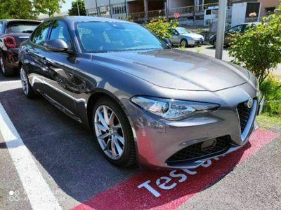 usata Alfa Romeo Giulia 2.2 TD 180cv AT8 Super rif. 15321084
