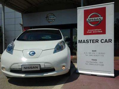 usata Nissan Leaf Elettrico Acenta Buy/Lease