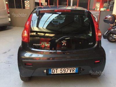 usata Peugeot 107 - 2009
