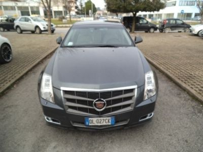 usata Cadillac CTS 3.6 V6 Sport Luxury Usato