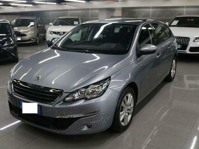 usata Peugeot 308 S.W. 1.6 HDIEURO 6 37.000km