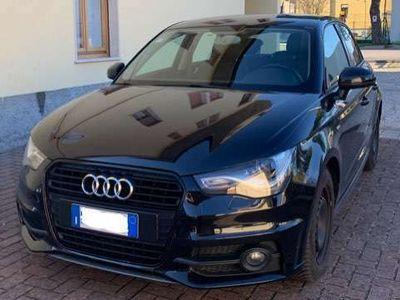 usata Audi A1 Sportback SPB 1.2 TFSI S line edition