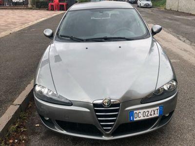 usata Alfa Romeo 147 JTDM