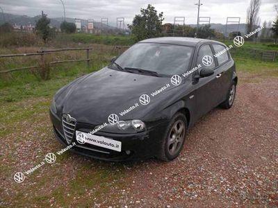 usata Alfa Romeo 147 1471.9 JTD (120) 5 porte Progression